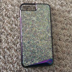 Case•Mate Brilliance Metallic iPhone Case